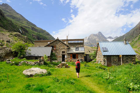L'Ecrin des refuges (en développement – 2014)